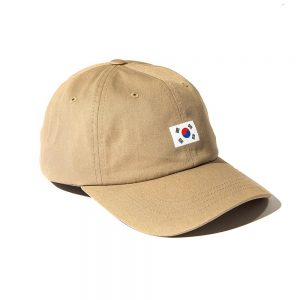 2016-New-ANTI-SOCIAL-SOCIAL-CLUB-Korean-Flag-Taegeukgi-Baseball-Cap-Lost-Seoul-Beige-snapback-cap