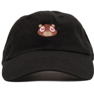 2016-RARE-Kanye-West-Ye-Bear-Dad-font-b-Hat-b-font-EXCLUSIVE-Release-Limited-Unisex