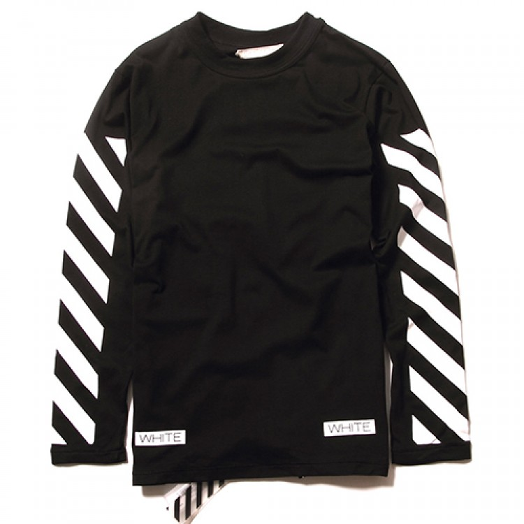 off white sweater | BLVCKS STREET CULTURE