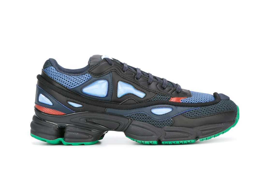 new product 90192 258d7 ADIDAS BY RAF SIMONS Ozweego 2