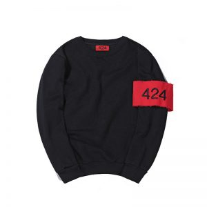 New-Fashion-424-Four-Two-Four-Sweatshirts-Kanye-West-Black-font-b-Grey-b-font-Hip