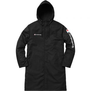 Supreme-Champion-Stadium-Parka-Black