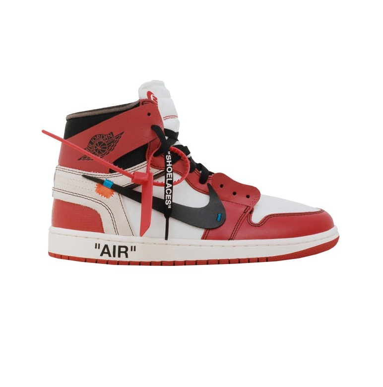 size 40 d4535 a69cb AIR JORDAN 1 RETRO HIGH X OFF-WHITE