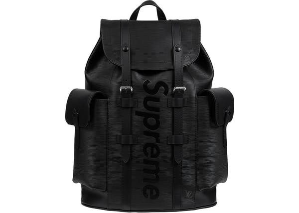 Supreme X LOUIS VUITTON BACKPACK, Best Price| Accesories