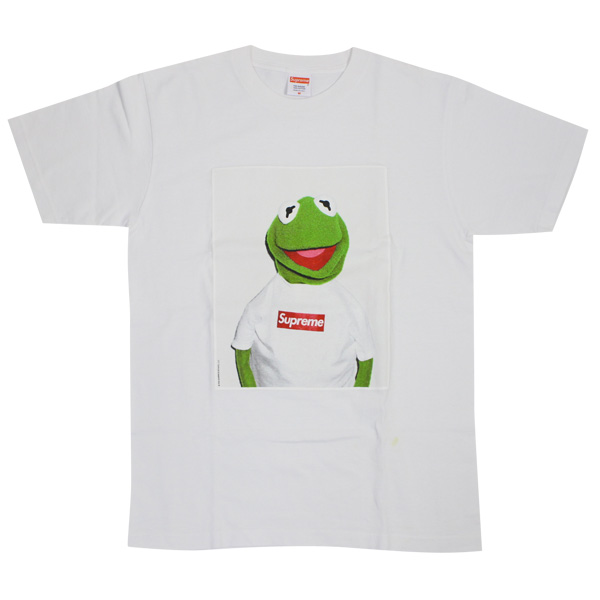 Supreme Kermit The Frog T Shirt