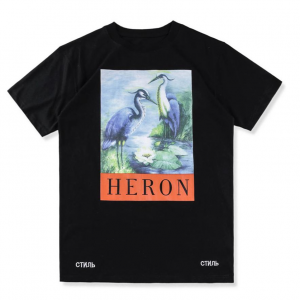b5d15104f814 Heron Preston T-shirt Archives - BLVCKS STREET CULTURE