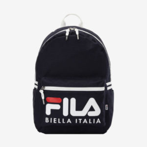 Black rucsac - Fila backpack