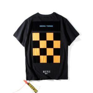 Summer Religious Articles Template T Shirt Best Replica