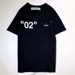 "Off-White Off White ""FOR ALL"" 02 Tee short sleeves"