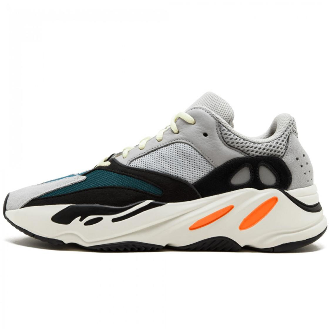 check out 2a3aa de2c1 ADIDAS YEEZY 700 WAVE RUNNER