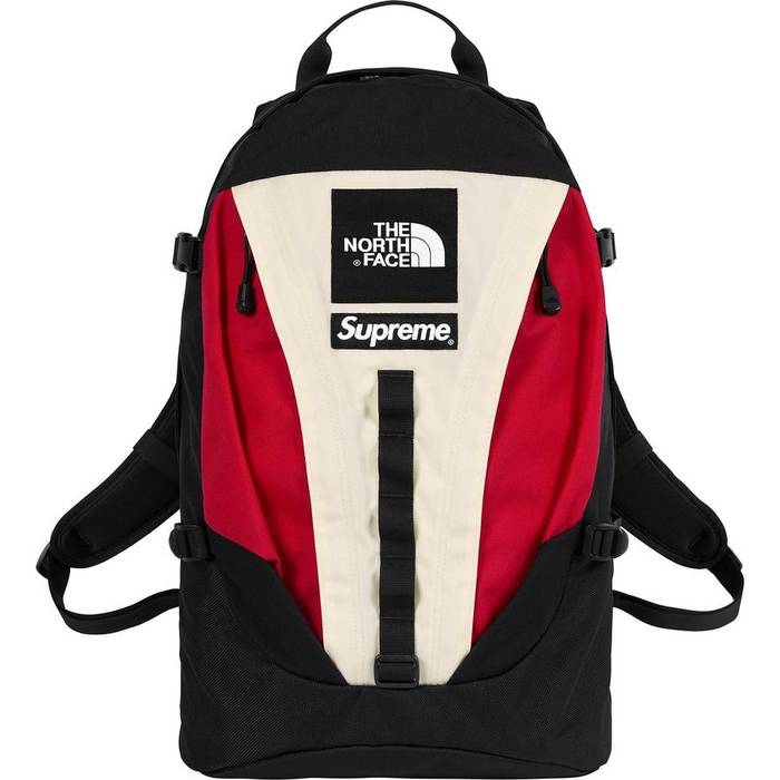 5651d8fa8 SUPREME X THE NORTH FACE BACKPACK