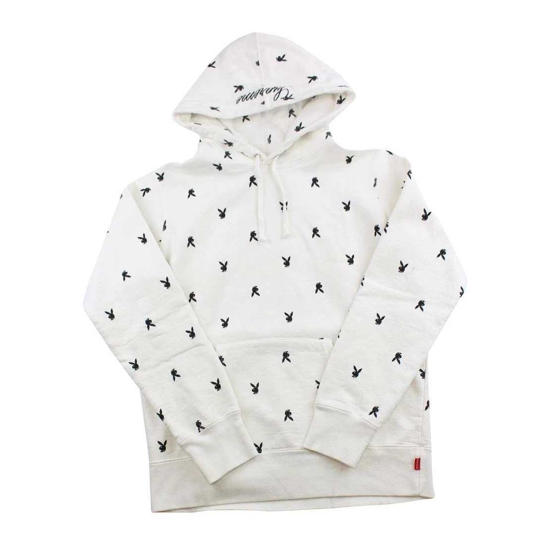 Hermano temblor intervalo  SUPREME X PLAYBOY HOODIE - BLVCKS STREET CULTURE