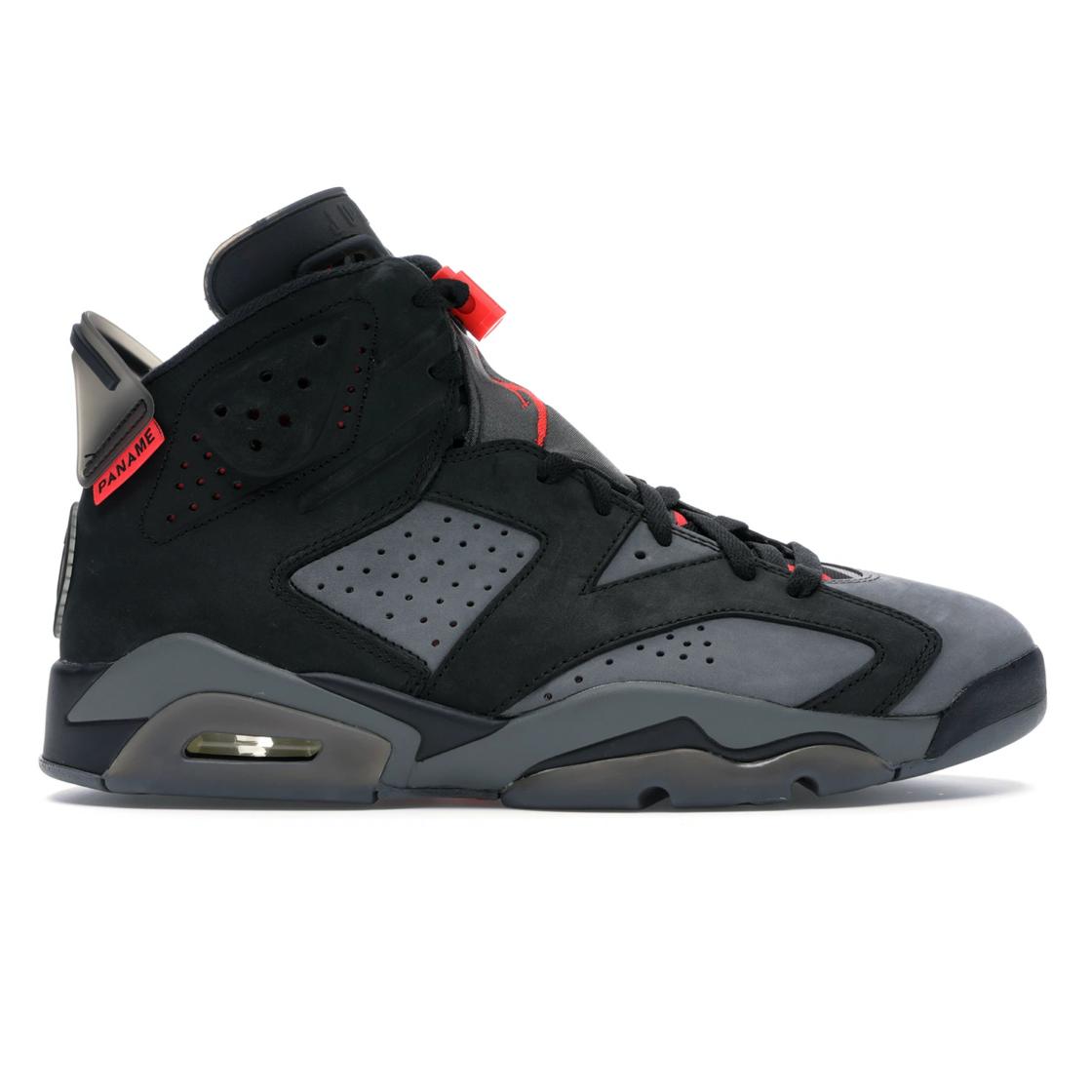 Air Jordan 6 Retro X Psg Paris Saint Germain Shoes Blvcks Street Culture